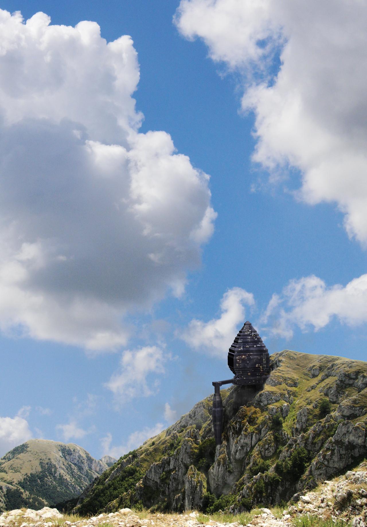 Palazzo delle Nuvole